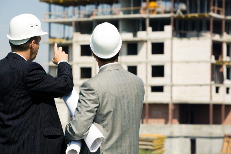 Gerenciamento de obras: como garantir a segurança e eficiência?
